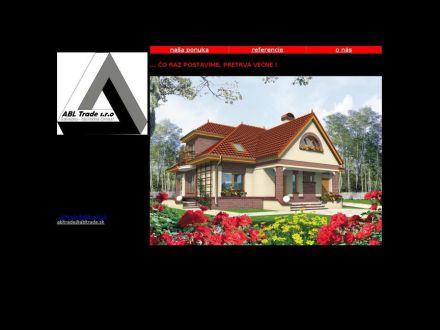 www.abltrade.sk