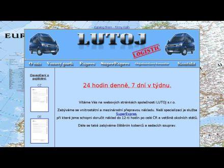 www.lutoj.cz