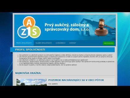 www.drazby-aukcie.sk