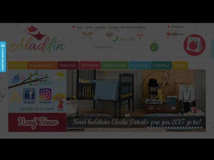 www.aladdin.sk
