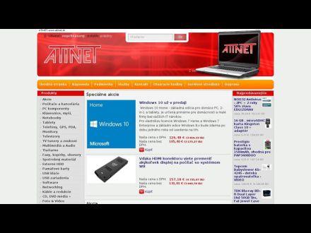 www.atinet.sk
