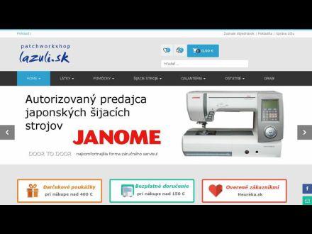 www.patchworkshop.sk