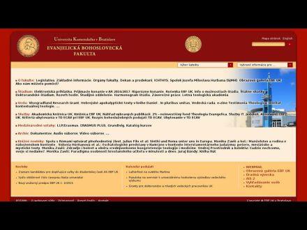 www.fevth.uniba.sk