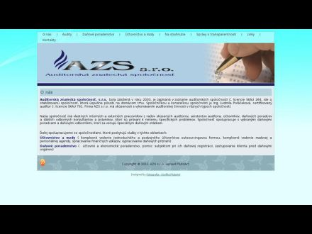 www.azs.sk