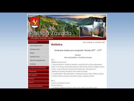 www.pastinazavada.ocu.sk/index.php