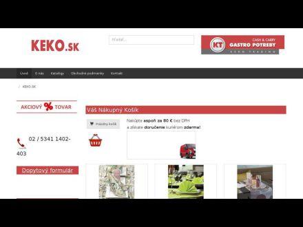 www.keko.sk