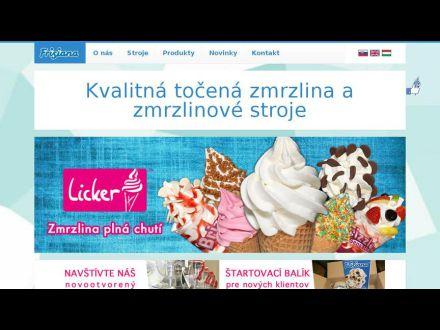 www.frisiana.sk