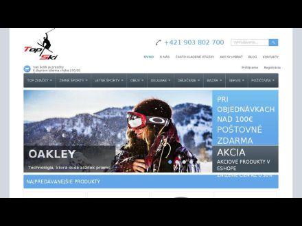 www.topskisport.sk
