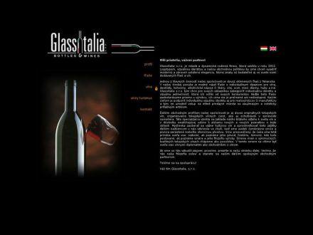 www.glassitalia.eu
