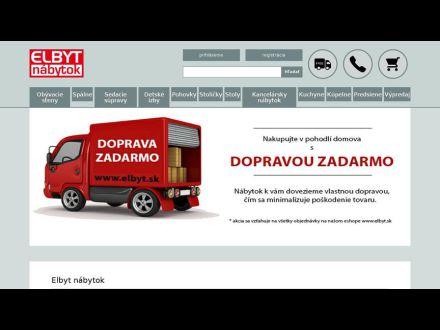 www.elbyt.sk