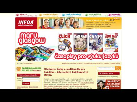 www.infoa.cz