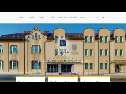 www.hoteltorysa.com