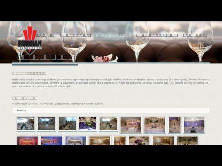 www.rudhan.sk/pod-zamkom