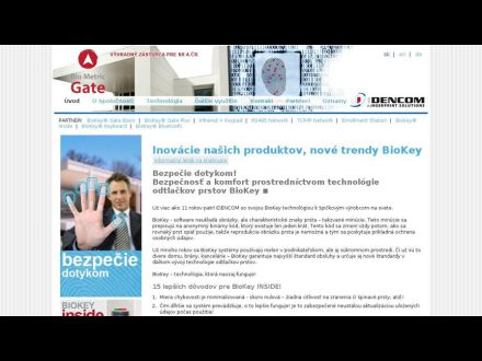www.biokey.sk