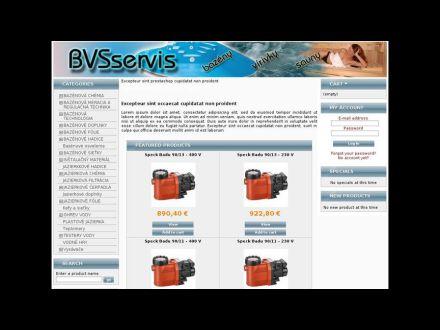 www.bvsservis.sk