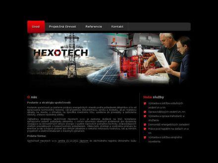 www.hexotech.sk