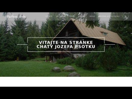 www.psotkovachata.sk