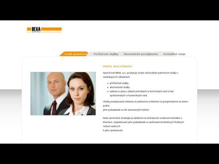www.bexa.sk