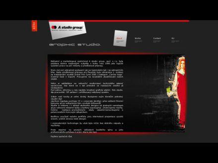 www.astudio.cz