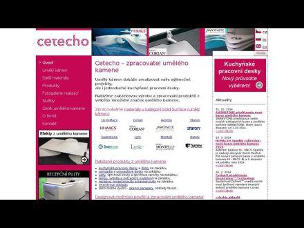 www.cetecho.cz