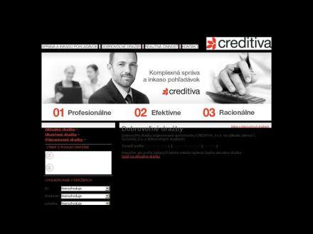 www.creditiva.sk