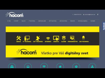 www.hacom.sk/