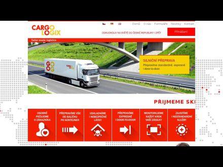 www.cargologix.sk