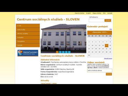 www.csssloven.sk