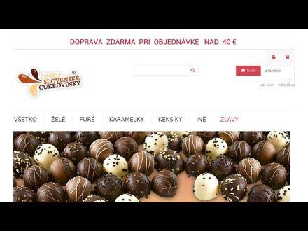 www.ceskoslovenskecukrovinky.sk