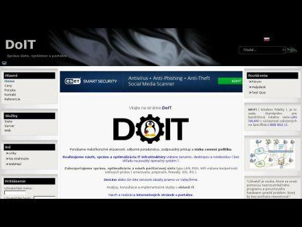 www.doit.sk