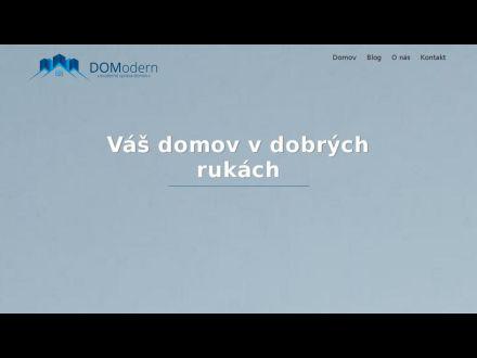 www.domodern.sk