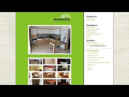 www.domenalb.sk