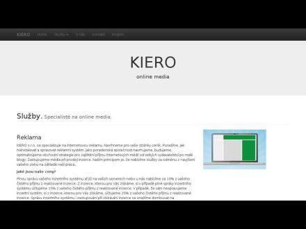 www.kiero.cz