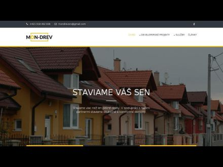 www.mondrev.sk
