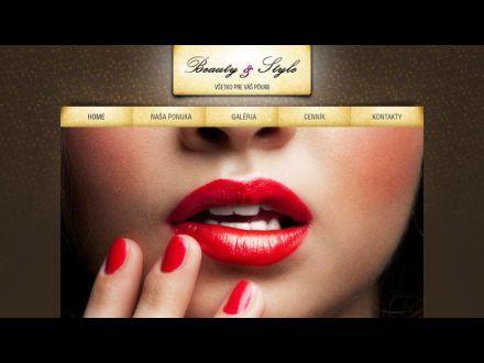 www.beauty-style.sk