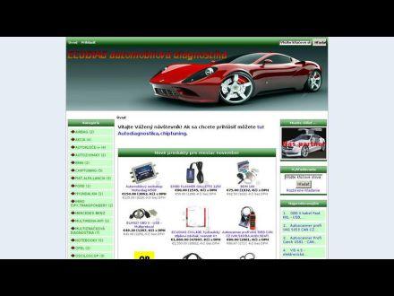 www.ecudiag.sk