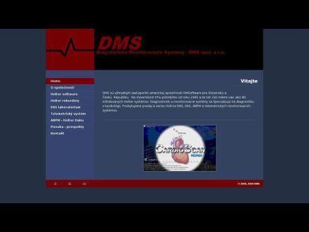 www.dmsystemy.sk