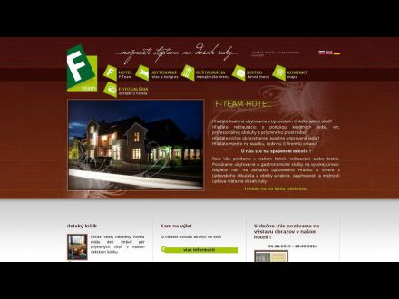 www.f-motel.sk