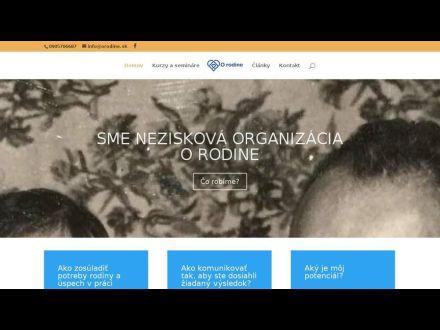 www.ersekovci.sk