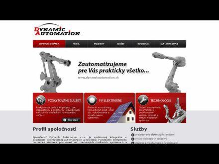 www.dynamicautomation.sk