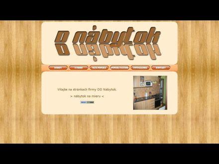 www.ddnabytok.sk