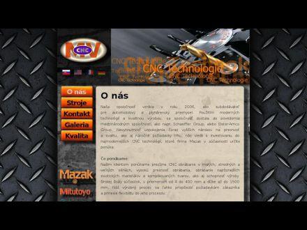 www.cncobrabanie.sk