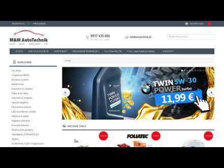 www.autotechnik.sk