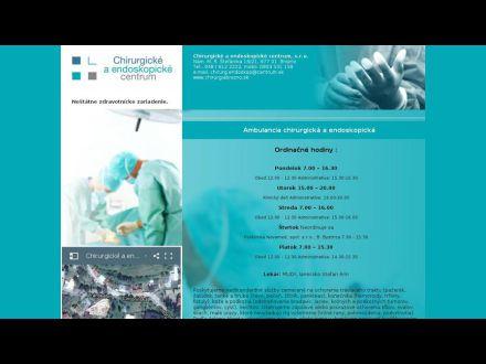 www.chirurgiabrezno.sk