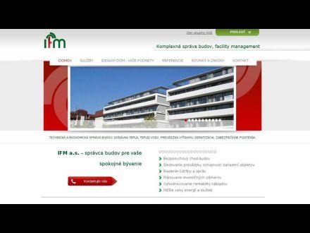 www.ifmas.sk