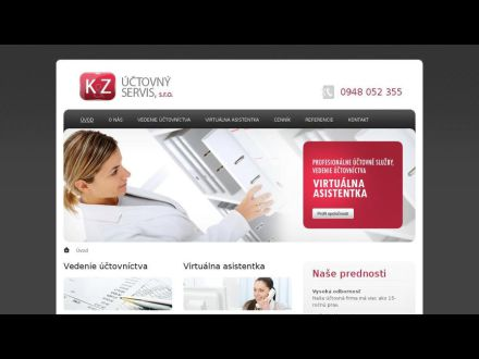 www.uctovny-servis.sk