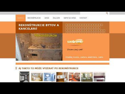 www.a113-rekonstrukcia.webnode.sk