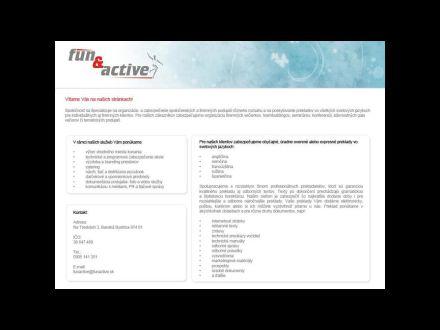 www.funactive.sk