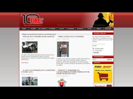 www.firesystem.sk