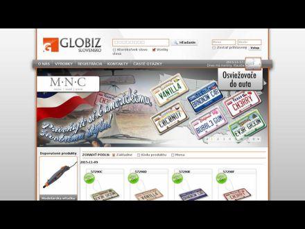 www.globiz.sk